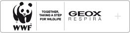 Geox X WWF